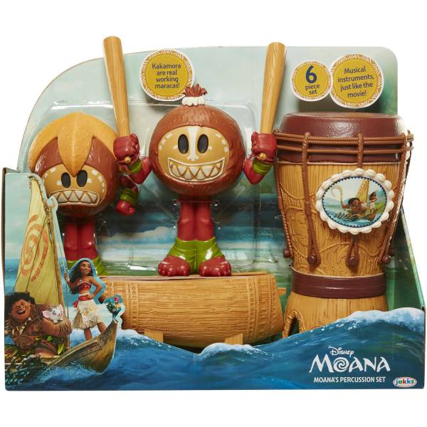 Disney Moana s Percussion Set   Walmart com