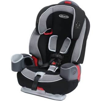 Graco Nautilus 65 3 in 1 Harness Booster Car Seat  Bravo   Walmart com Graco Nautilus 65 3 in 1 Harness Booster Car Seat  Bravo