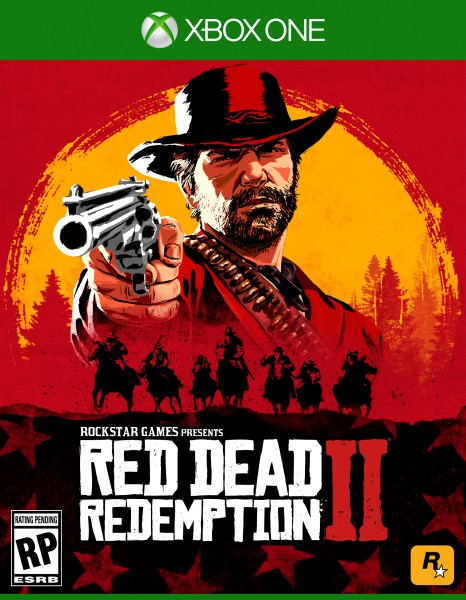 Red Dead Redemption 2  Rockstar Games  Xbox One  710425498916     Red Dead Redemption 2  Rockstar Games  Xbox One  710425498916