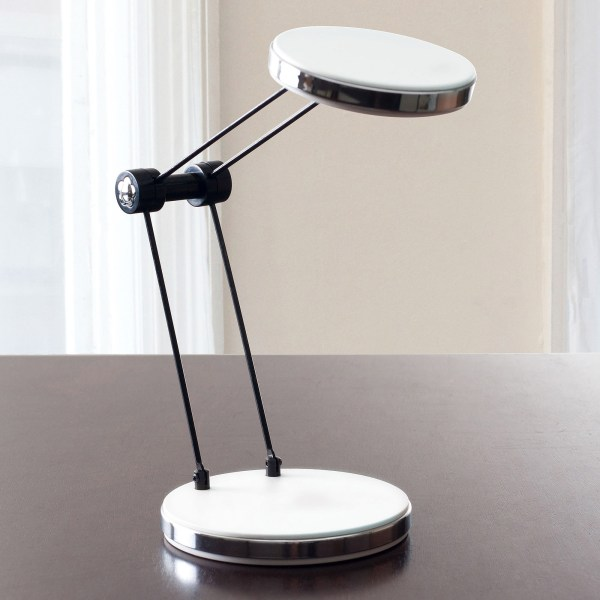 Lavish Home LED USB Foldable Desk Lamp   Walmart com