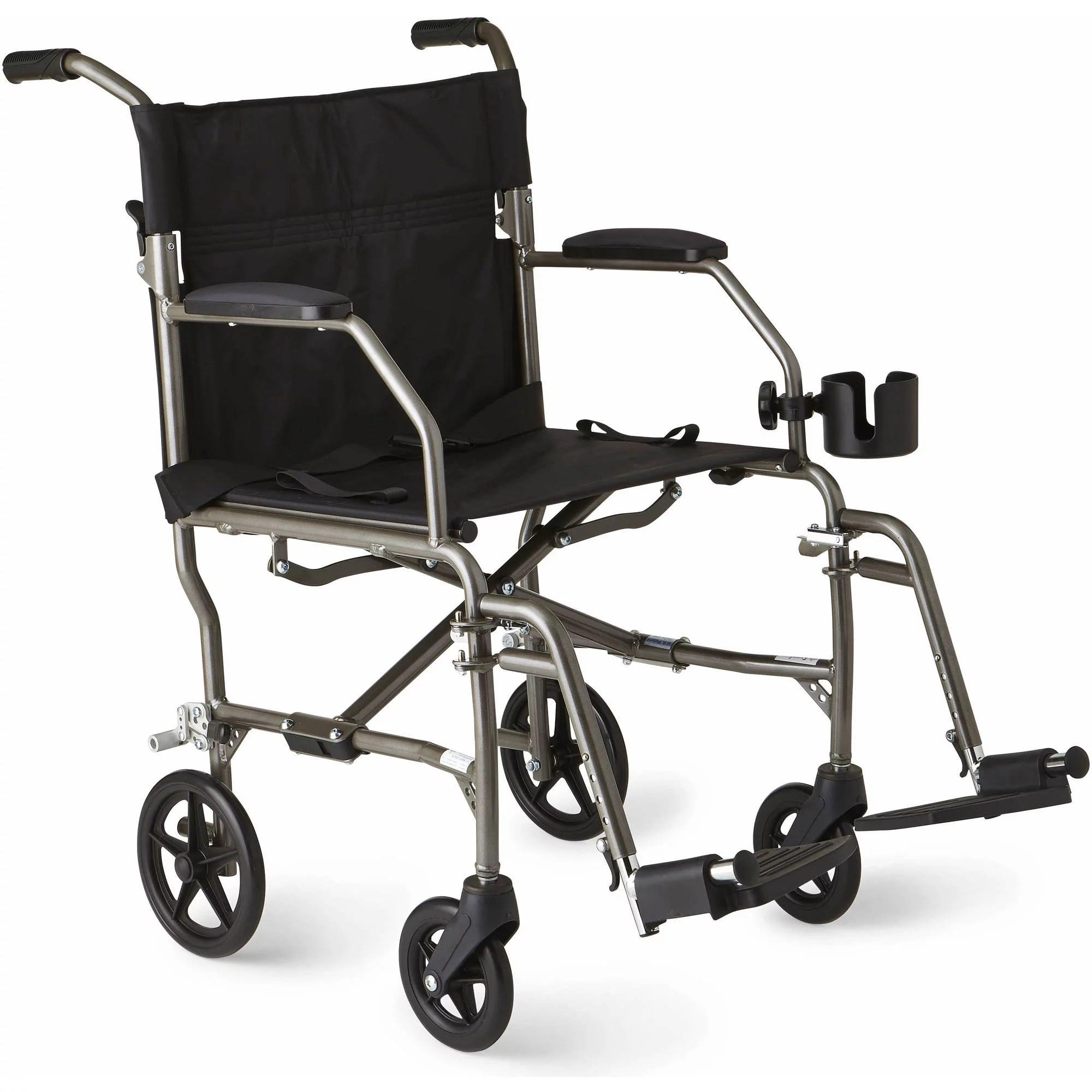 Medline Extra Wide 20 Quot Wheelchair Swing Away Legs Desk