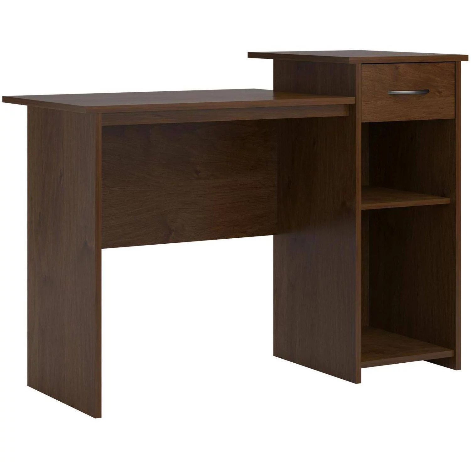 Mainstays Student Desk  Multiple Finishes   Walmart com