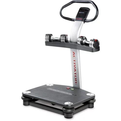 Proform Activator V7 Vibration Weight Set Bench