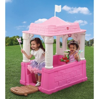 Princess Castle Playhouse   Walmart com Princess Castle Playhouse