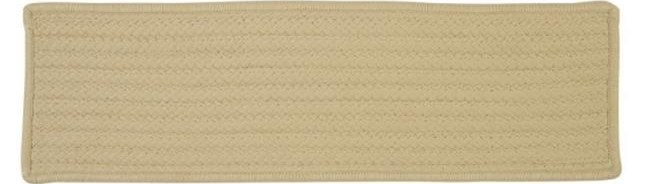 Colonial Mills H182A008X028Sx Simply Home Solid Linen Stair | Walmart Outdoor Stair Treads | Colonial Mills | Walmart Com | Terra Cotta | Non Slip Stair | Indoor Outdoor