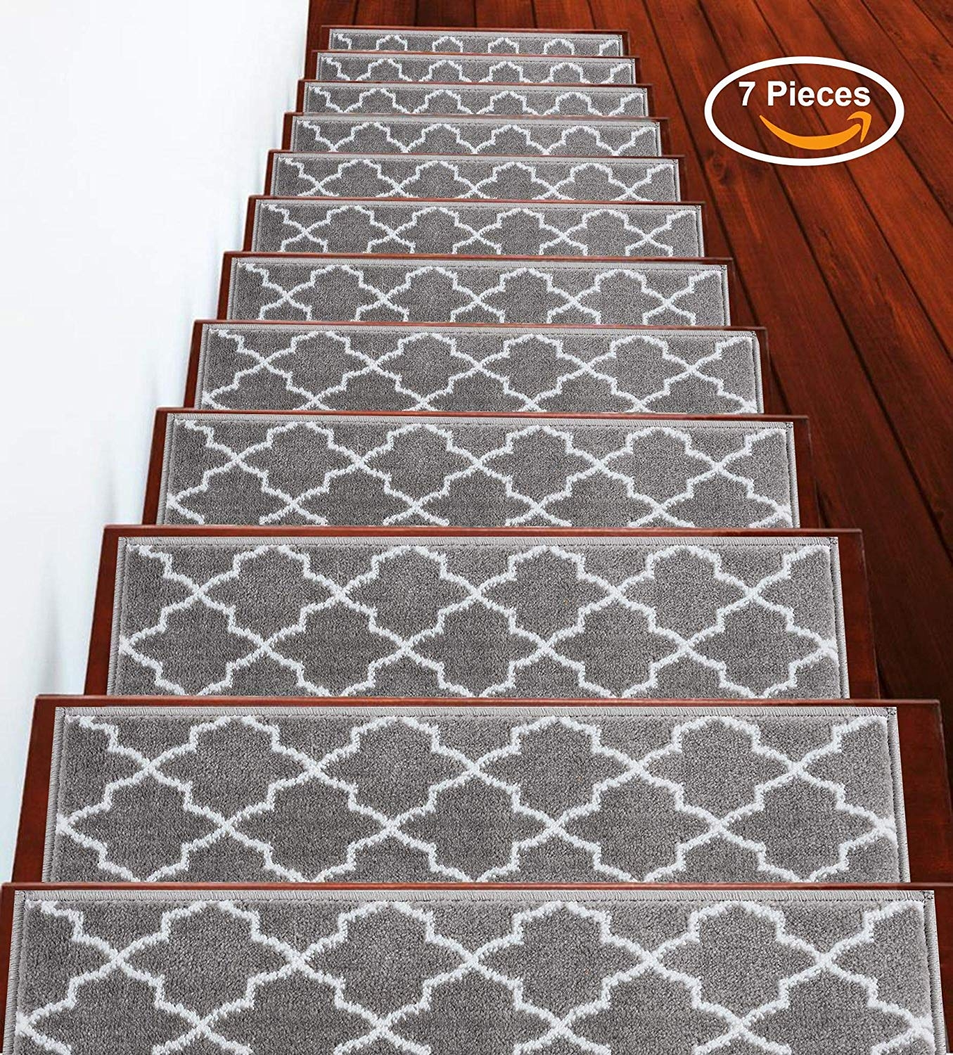 Sussexhome Stairs Slide Stair Treads Carpet Stair For Stairs   Cheap Carpet Stair Treads   Carpet Runners   Wall Carpet   Wool Carpet   Rugs   Stair Runner