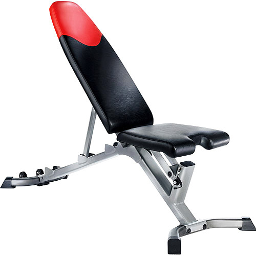 Bowflex 3 1 Weight Bench Walmart Com