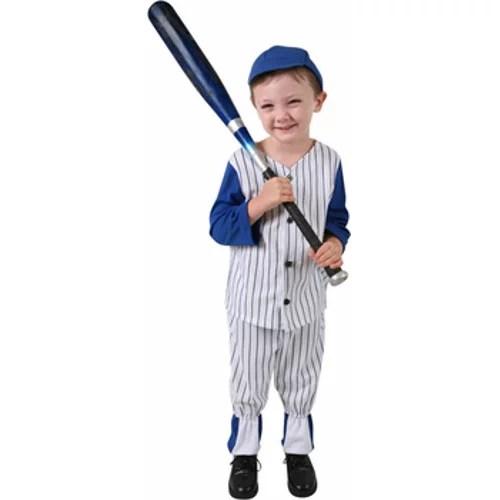 Child Baseball Player Costume - Walmart.com