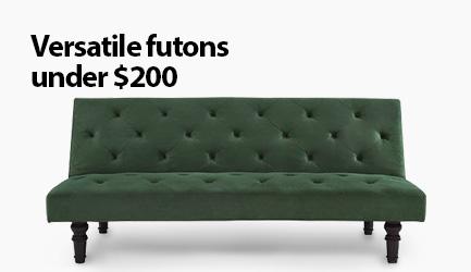 Futon Sets Under 200 Home Decor