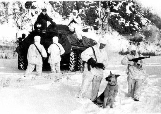 Sino Soviet Border Conflict