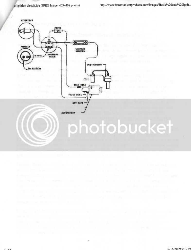 [WRG-8538] Allis Chalmers Wd 12 Volt Wiring Diagram