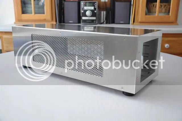 Custom Cases Spotswood Computer Cases Llc