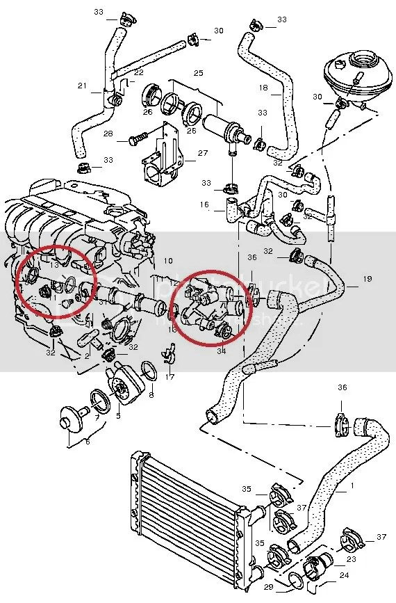 2010 Dodge Caravan Engine Diagram