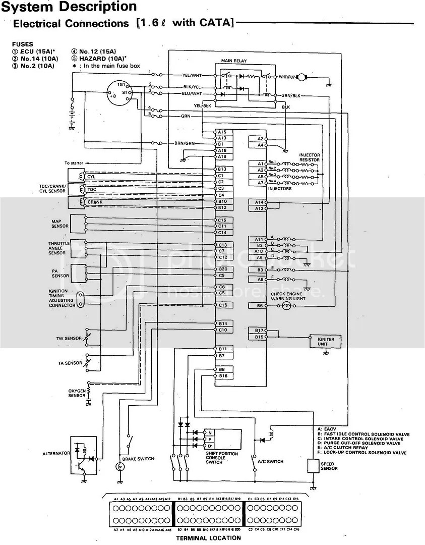 b16a alternator wiring diagram free download wiring diagram xwiaw rh xwiaw us