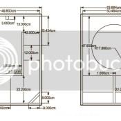 12 Inch Sub Box Designs (14)