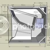 12 Inch Sub Box Designs (15)