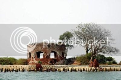 Pulau Bersejarah yang Terlupakan