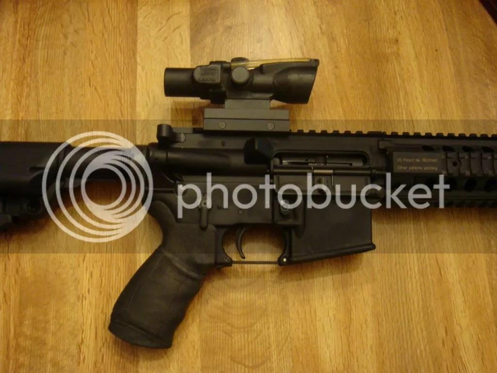 22lr Silhouette Shooting