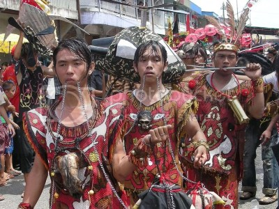 Top 100 Indonesia Wonders of Heritage - Ultimate in The ...
