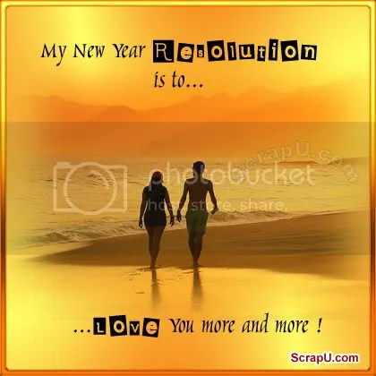 Romantic New Year 4 Lovers Images   Pictures Romantic New Year 4     Romantic New Year Scraps