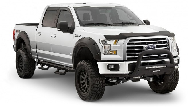 Truck Parts Aftermarket And Accessories