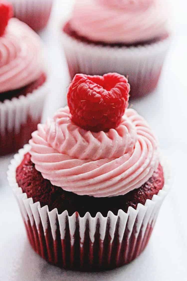 Award Winning Red Velvet Cake