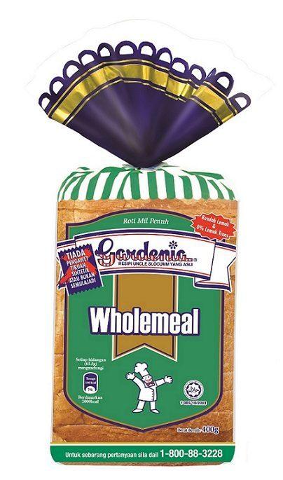Gambar Roti Gardenia