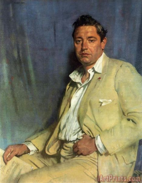 Sir William Newenham Montague Orpen prints for sale ...