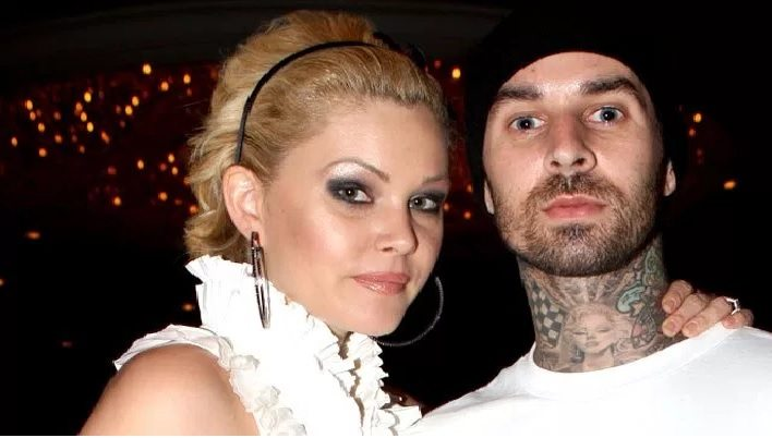 travis barker wife - 640×400