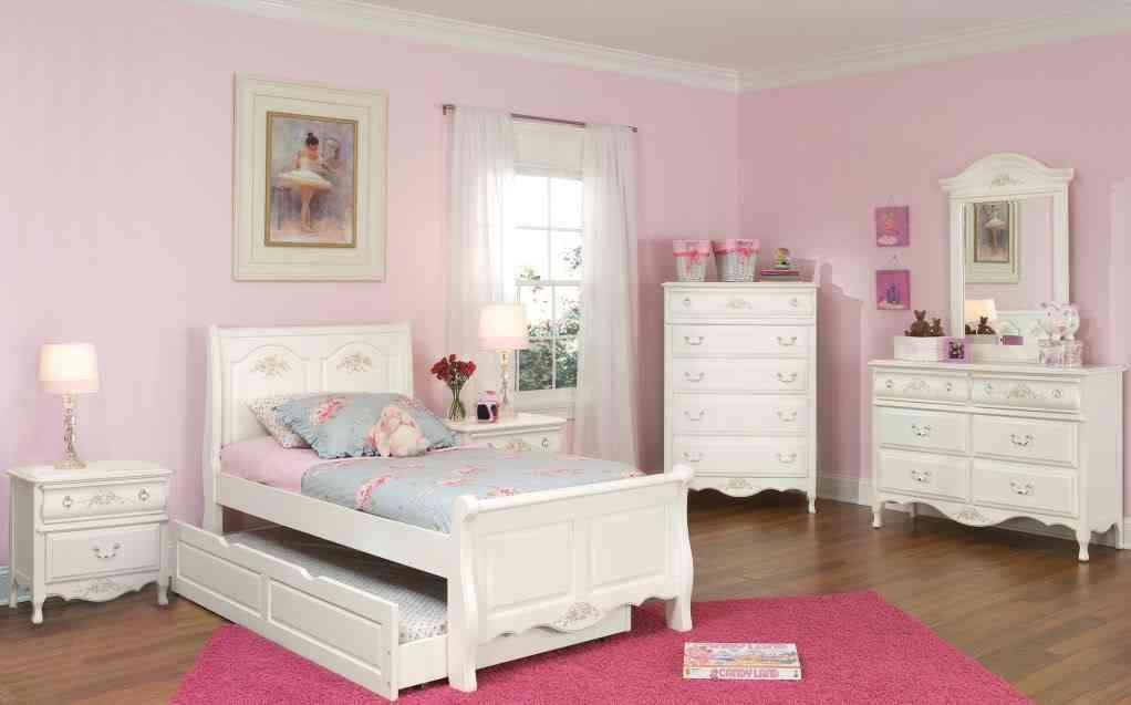 Childrens Room Furniture Sets