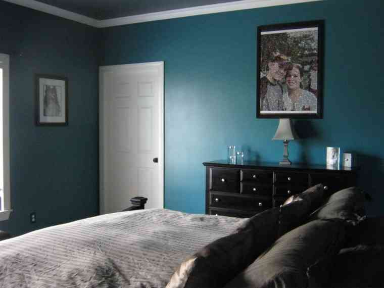 What Color Of Walls With Black And White Bedroom Bedding