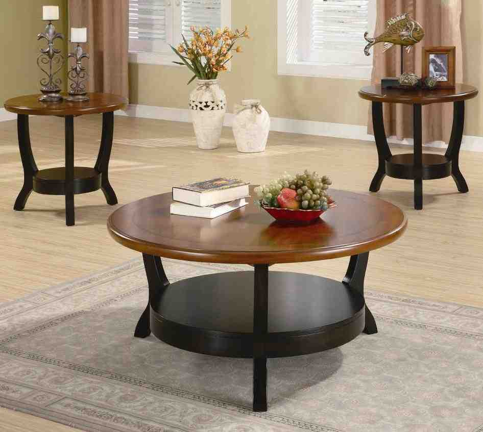 Living Room Table Sets