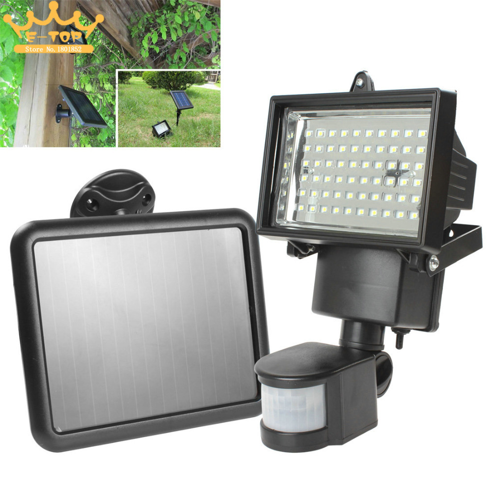 Best Solar Powered Outdoor Lights