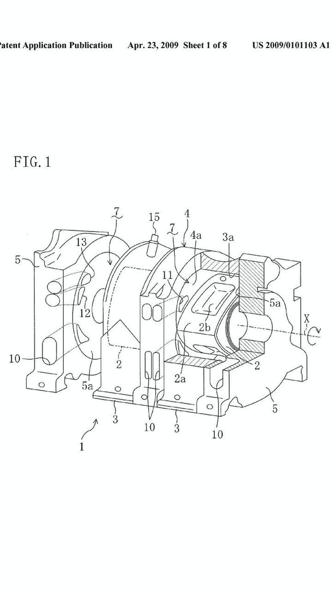 2005 Mazda Rx 8 Vacuum Diagram Engine