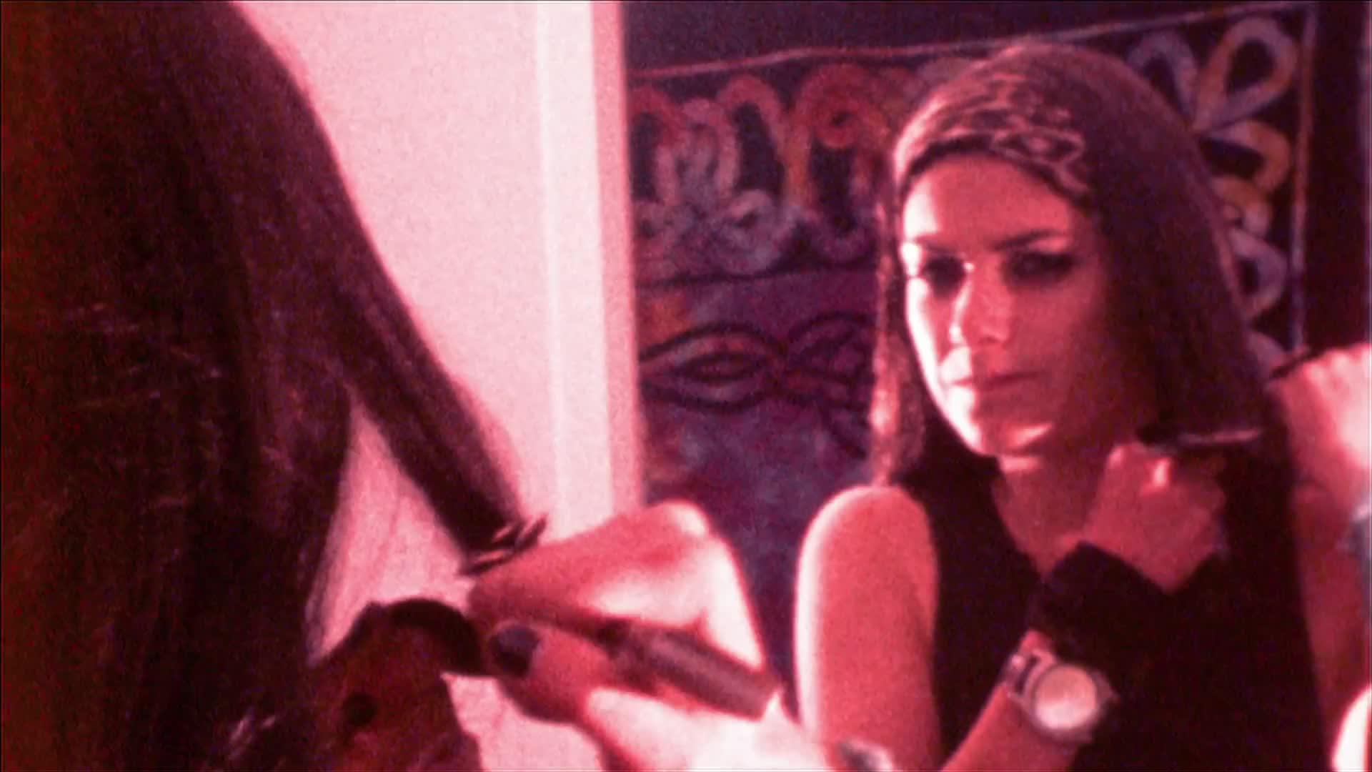Jonathan Tyler And Northern Lights Gypsy Woman