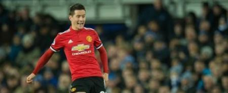 Athletic Bilbao Want Return For Manchester United's Ander Herrera -  Football Espana