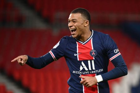 Mbappe Finished Only Behind Haaland In A Key Goals Stat This Year - PSG Talk
