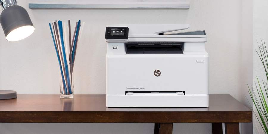 The Best Color Laser Printers of 2018   Digital Trends