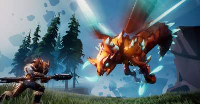 'Dauntless' Hands-On Preview | Digital Trends