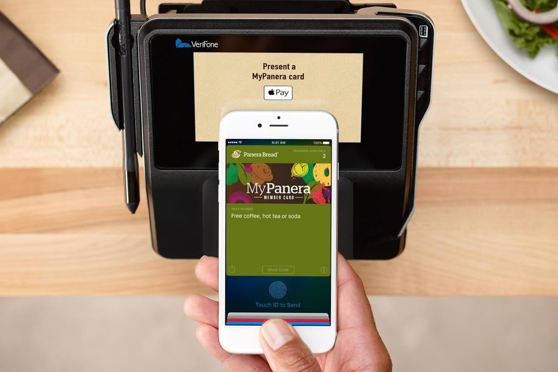 Exclusive  Apple Pay to Extend to the Web at WWDC 2016   Digital Trends