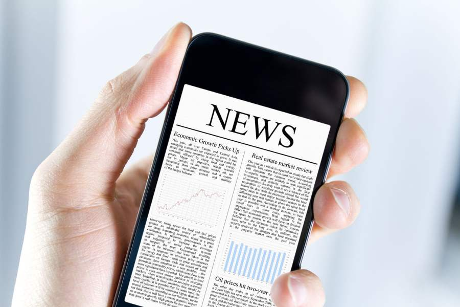 The Best News Apps for iPhone and Android   Digital Trends best news apps