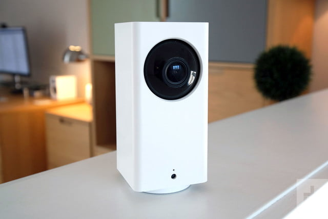Camera Home Security Systems