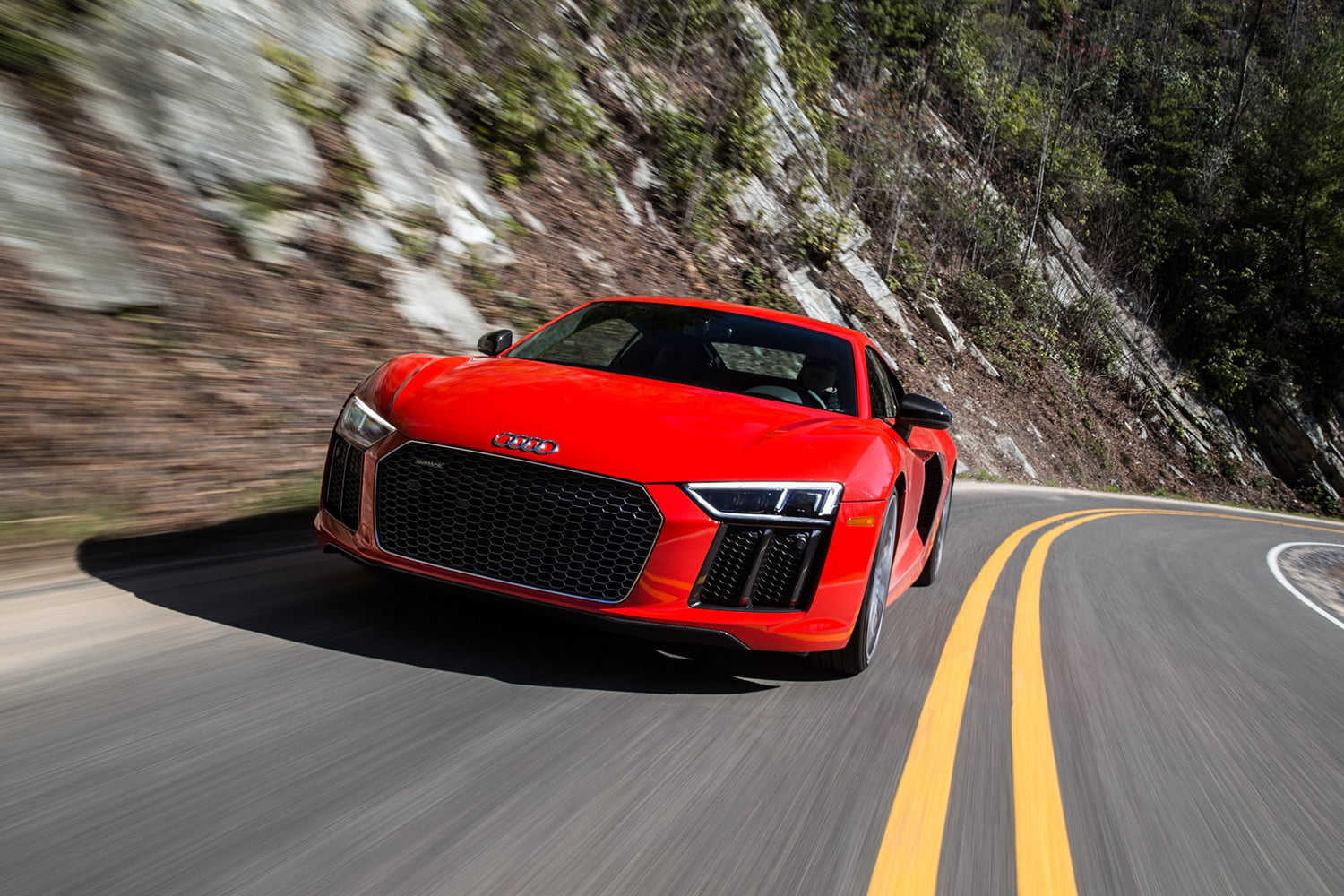 The Best Sports Cars of 2018   Digital Trends