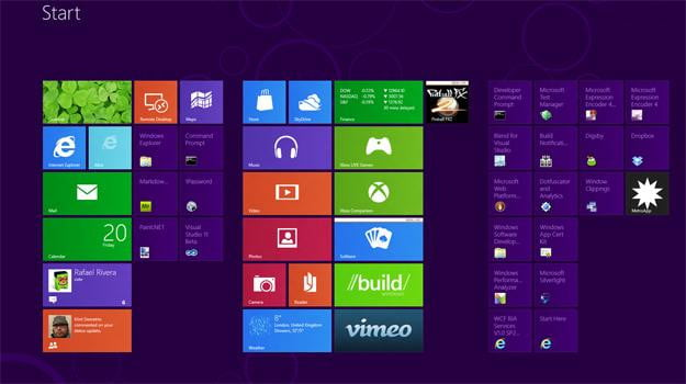 Windows 8 Ui Gets A Scathing Review From Usability Expert