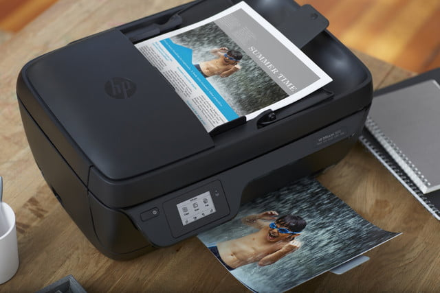 Hp Spotlights Instant Ink Refill Program With New Inkjet