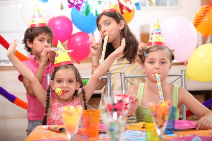 Birthday Party Games for Kids and Adults   Icebreaker Ideas Birthday Party Games for Kids
