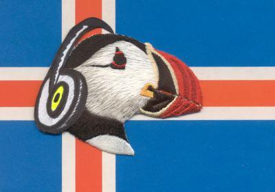 12   August   2007   I love Icelandic Music