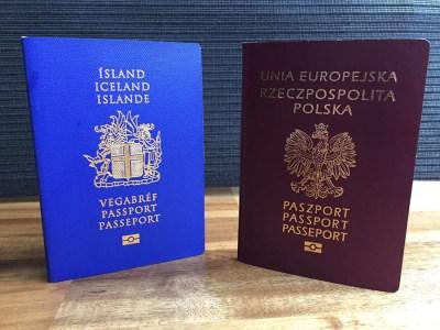 Problemowe podwójne obywatelstwo – ICELAND NEWS