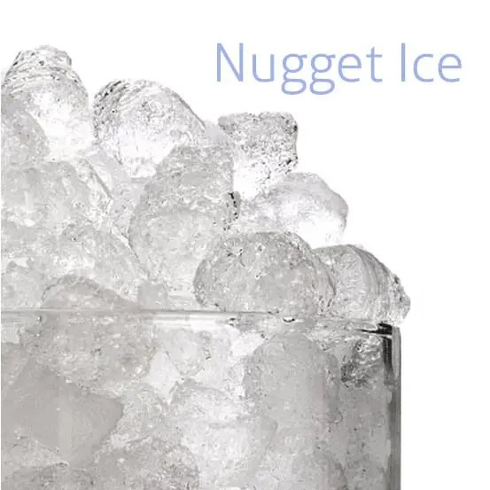 Commercial Makers Ice Best