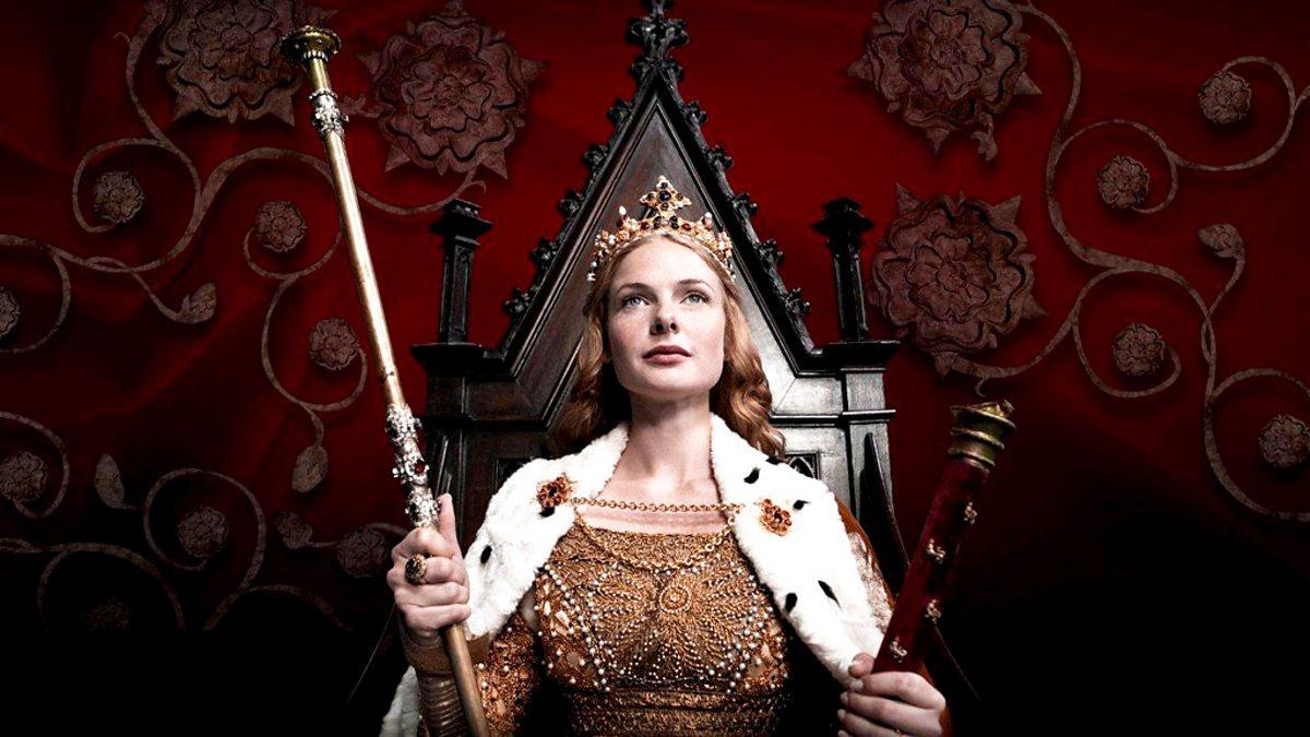 Rebecca Ferguson Thrones Game